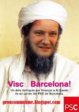 Enllaços entre el PSC/OE i l'islam