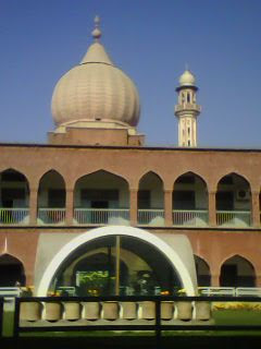 Study at jamia ashrafia