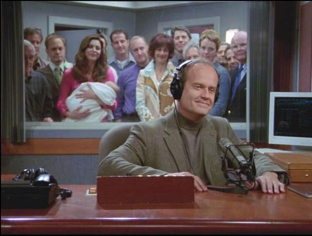 Frasier series finale