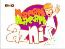 Macam-Macam Aznil