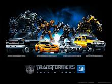 Transformers I