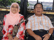 my beloved parents...