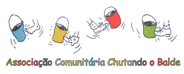 Associação Comunitária Chutando o balde
