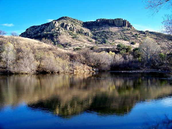 Arizona (southern)