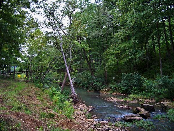 Beautiful River