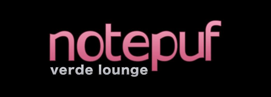 NotePuf  Verde Lounge