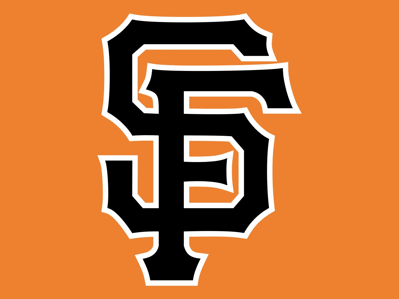 baseball giants logo