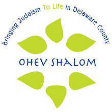 Ohev Shalom in Wallingford