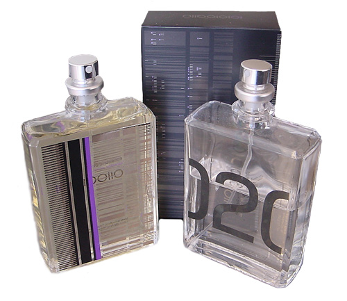 A Perfume Review: Escentric Molecule 01