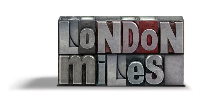 LONDON MILES