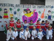 Festival Artístico de Parvularia