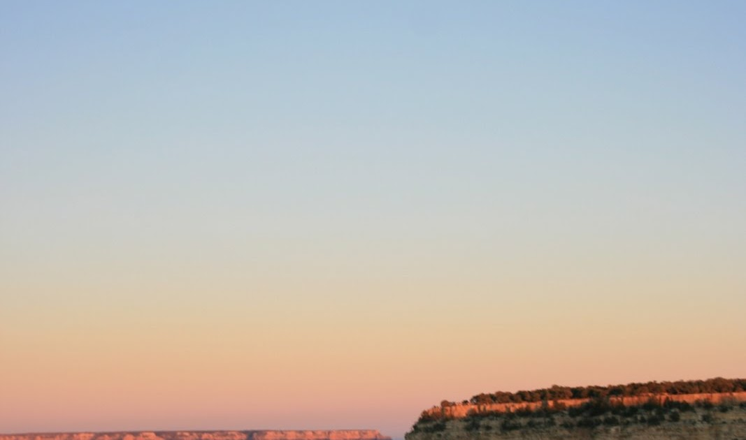 Walking Arizona: Grand Canyon dangers -- altitude Canyon