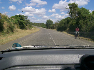salima_balaka_road