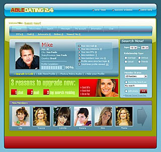 dating software free download