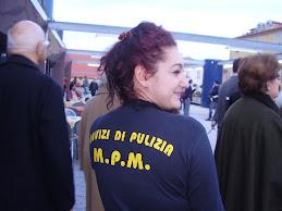 ACR ACCADEMIA.. Una simpatica collaboratrice di Pippo!