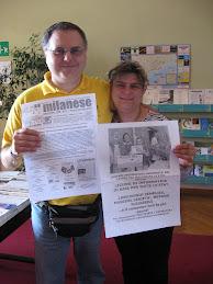 Lettori de IL SANREMESE.. IL MILANESE e i CORSI DI ACR!