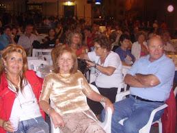Ketti, Rosy e Filippo..