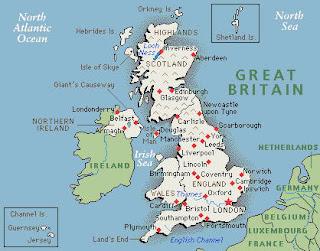 britania+raya 10 Pulau Terbesar Di Dunia