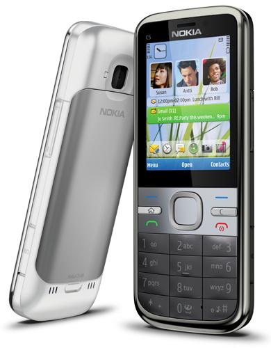 C5 Nokia Harga