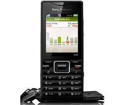 Sony Ericsson Elm J10i2 User Manual