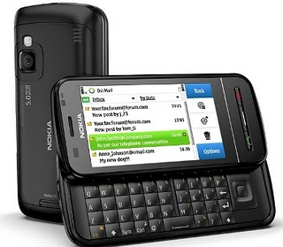 Nokia C6 Harga Dan Spesifikasi