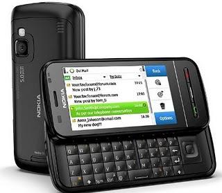Nokia C6 Harga