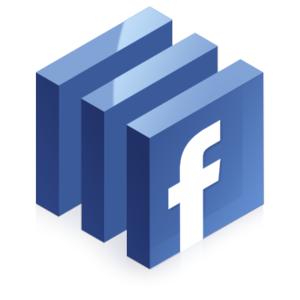 10 Negara Pengguna Facebook Terbesar Updated