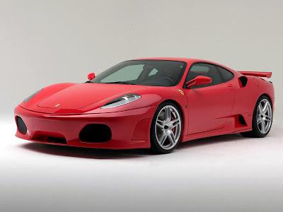 Ferrari Novitec F430
