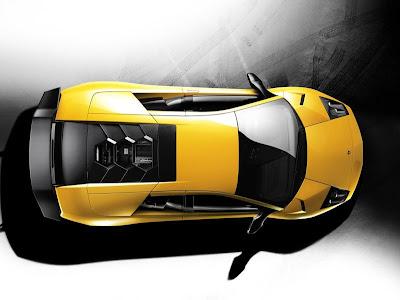 Lamborghini Murcielago LP670-4 Superveloce 2010