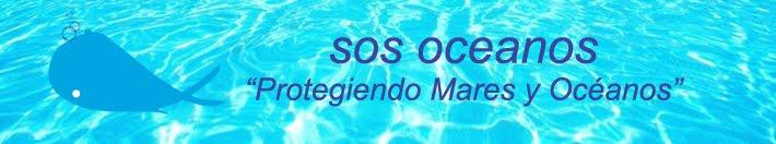 ORGANIZACIÓN SOS OCEANOS