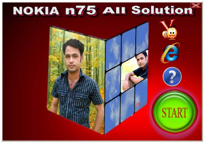 opgsm nokia n75 all solution. Black Bedroom Furniture Sets. Home Design Ideas