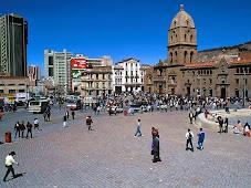 La Paz / Bolívia