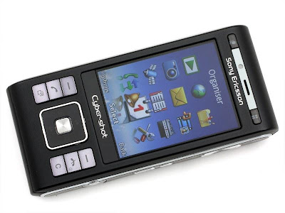 gsmarena 016 Sony Ericsson C905 Review (Cyber Shot)