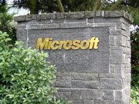 Internet muda na Microsoft