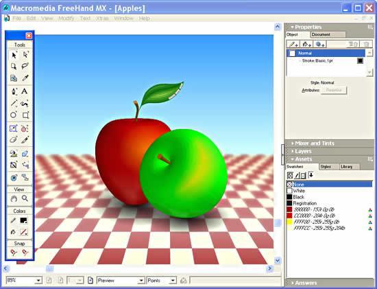 Erickita programas mas utilizados de dise o grafico - Programas de diseno ...