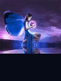 quiero ser mariposa