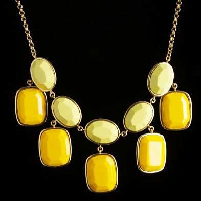 jcrew+yellow+necklace