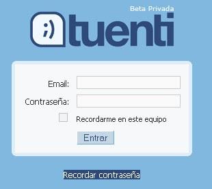 Inicia el año conociendo Tuenti