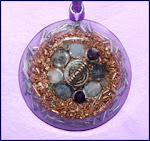 Natures Blessings Orgone