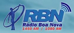 Radio Boa Nova - ajudando a construir um mundo melhor