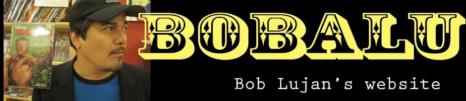 BOBALU's BLOG