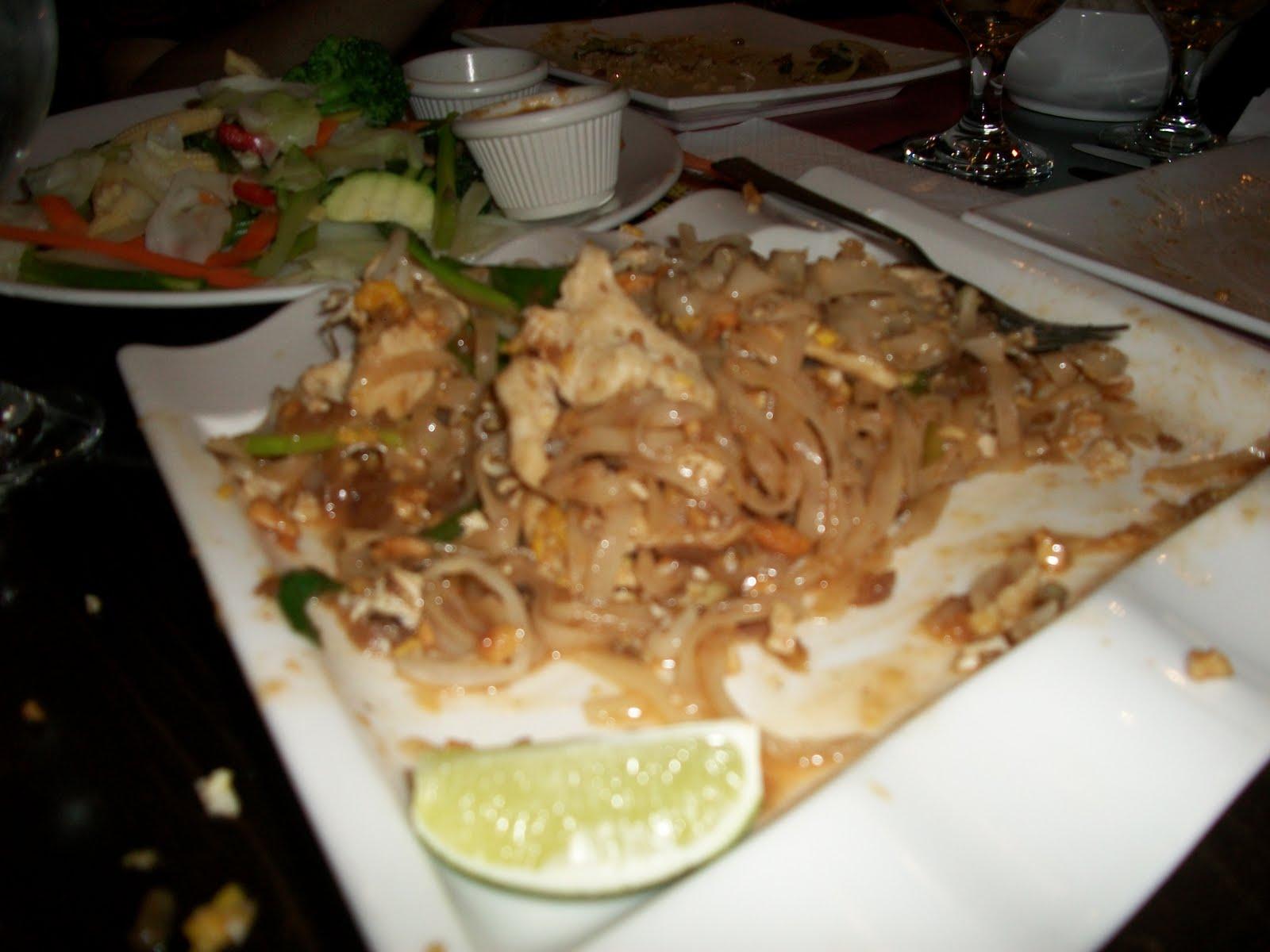 Food Finds Greenwich Ct Little Thai Kitchen Asian Kick