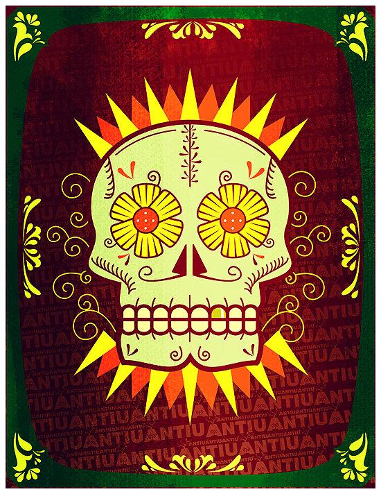 calaveras mexicanas significado