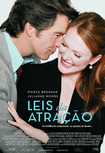 Download As Leis da Atração   DVDRip Dual Àudio