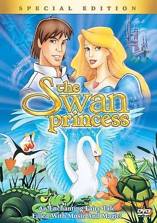Baixar Filmes Download   A Princesa Encantada (Dublado) Grátis