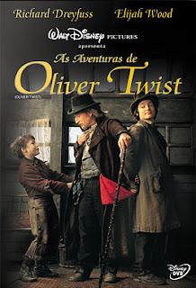 ASSISTIR As Aventuras de Oliver (dublado)