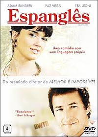 Espanglês Dublado (2004)