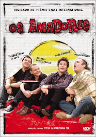 Baixar Filmes Download   Os Amadores (Nacional) Grtis