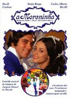 A Moreninha (1970)