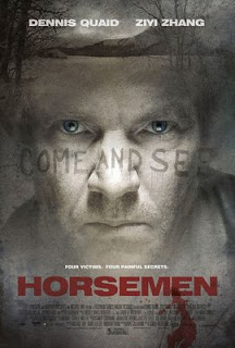 horsemen ver3 The Horsemen Legendado